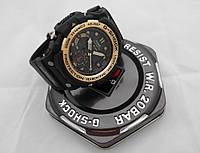 Часы мужские G-Shock - Gulfmaster gold(копия)