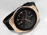 Мужские часы HUBLOT - Big Bang black (копия)