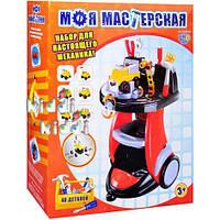 Игровой набор Limo Toy M 0446 U/R Набор инструментов