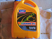 Масло промывочное YUKO FLUSHING OIL 3,2л