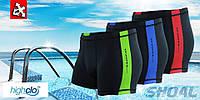 Плавки мужские для купания с защитой от хлора