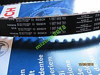 Ремень зубчатый ГРМ Чери Амулет BOSCH 948 761