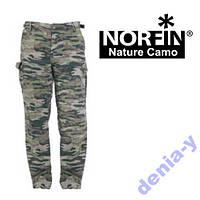 Брюки NORFIN NATURE CAMO (хлопок) штаны