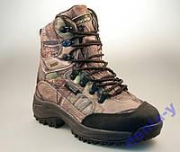 Ботинки демисезонные трекинговые NORFIN Ranger 40р