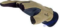 703055 Перчатки флис - непрен ветрозащитные NORFIN
