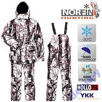 Костюм  зимний NORFIN Hunting  Wild Snow (-30)*