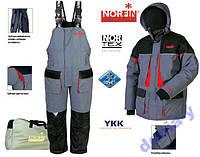 Зимний костюм NORFIN  ARCTIC RED (-25)