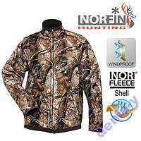 720002 Куртка NORFIN Hunting Thunder Passion