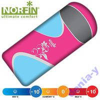 NFL-30223 Спальный мешок одеяло Norfin Lady 350