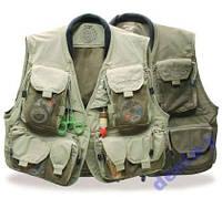 Жилет нахлыстовый VISION Caribou Vest V3366     XS