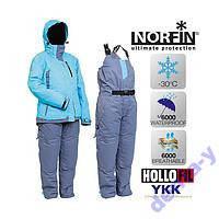 Зимний костюм жен. NORFIN SNOWFLAKE (-30)