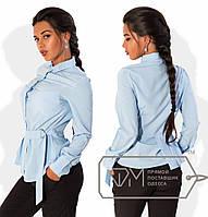 """Стильная женская рубашка """" Корпорация """" Dress Code"""