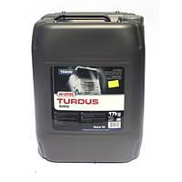 Моторное масло LOTOS Turdus 15w40 17 кг. API CH-4
