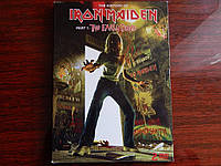 IRON MAIDEN-The Early Days 2DVD