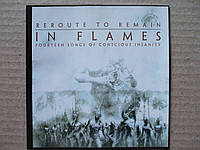 In Flames-Reroute To Remain 2002 CD