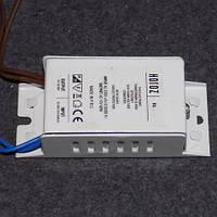 Трансформатор 12V для светильника, люстры, галогеновых ламп   LUX-536250