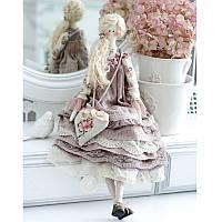 Кукла тильда Сабина