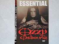 Ozzy Osbourne-The Essential 2008 DVD