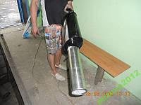 Глушитель ВАЗ-2110 -2112 спорт прямоток нержавейка