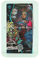 Кукла Monster High Монстер Хай Иси Даунденсер
