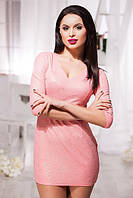 Платье женское с напылением, фото 1