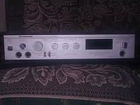 Усилитель Радиотехника У-101-СТЕРЕО hi-fi
