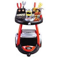 Игровой набор Limo Toy Набор инструментов  М 0446 Мастерская