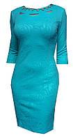 Платье женское с украшением , фото 1