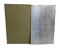 Базальтовая вата фольгированая 1000x600x30mm