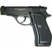 Пистолет 301 М84. Пневматическое оружие. Пистолет KWC 301 M 84, копия Beretta 84.