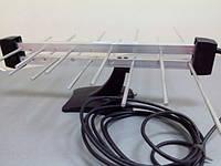 Антена ТВ DVB-T2 Альфа-02 (21-69) комнатная