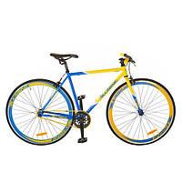 Велосипед 28' FIX26C700-UKR-1