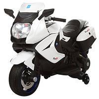 Детский электромобиль мотоцикл M 3208EL-1