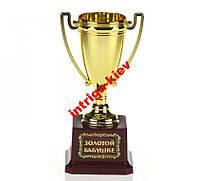 Кубок награда подарок Золотая бабушка