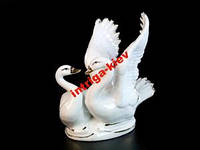 Лебеди танец статуэтка талисман подарок