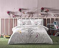 TAC Сerelina  сатин семейный комплект постельного белья
