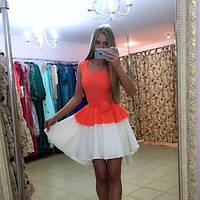 """Стильное молодежное платье мини """" Мистика """" Dress Code"""