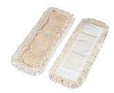 МОП (вкладыш) с карманами  для  уборки пола. MW03