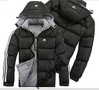 Куртка мужская зимняя Adidas (только XL, 2XL)