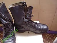 Берцы армейские ботинки США р.1044 стелька 29 см