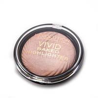 Хайлайтер для лица Makeup Revolution Peach Lights