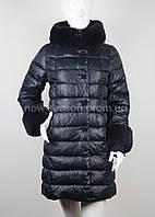 Куртка женская с мехом Batter Flei 023