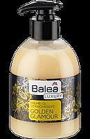 Роскошное питательное жидкое мыло Balea Golden Glamour, 300 мл