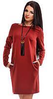 Платье женское украшение, фото 1