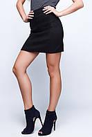 Женская стильная мини юбка
