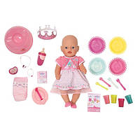 Кукла BABY BORN - С ДНЕМ РОЖДЕНИЯ (43 см, с аксессуарами) 822036