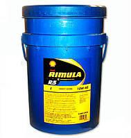 Моторное масло Shell Rimula R5 E 10W40 20L для грузовика TIR полусинтетика MAN Volvo Mercedes Scania DAF