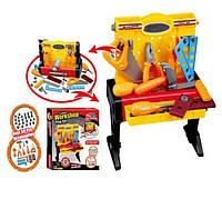"""Детский набор инструментов """"Столик с инструментами"""" 661-73"""