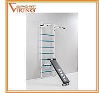 Шведская стенка лестница Лидер, спорткомплекс + бесплатная доставка