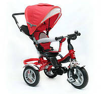 Ardis Maxi Trike Vip Air трехколесный велосипед. Аналог Т 500